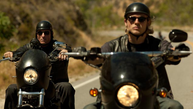 Sons of Anarchy: Bald auf DVD & Blu-ray