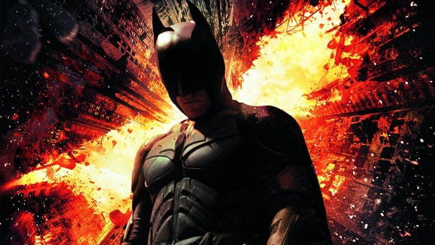 The Dark Knight Rises: Alte Helden in neuem Gewand
