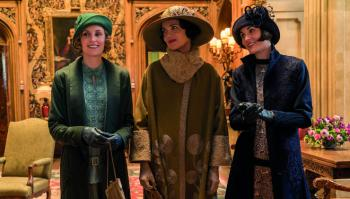Kino-News: Downton Abbey