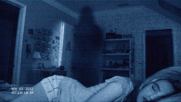 Paranormal Activity 4: Low-Budget-Horror, die Vierte