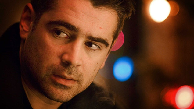 Colin Farrell in Total-Recall-Remake?