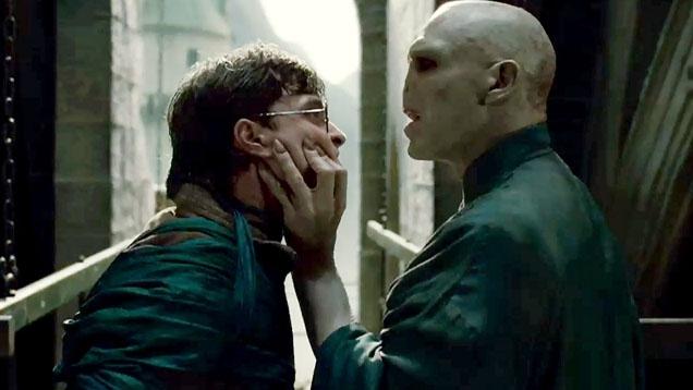 Harry Potter Und Die Heiligtumer Des Todes Teil Zwei Der Letzte Teil Auf Dvd Blu Ray Entertainweb Die Seite Fur Games Filme Und Serien
