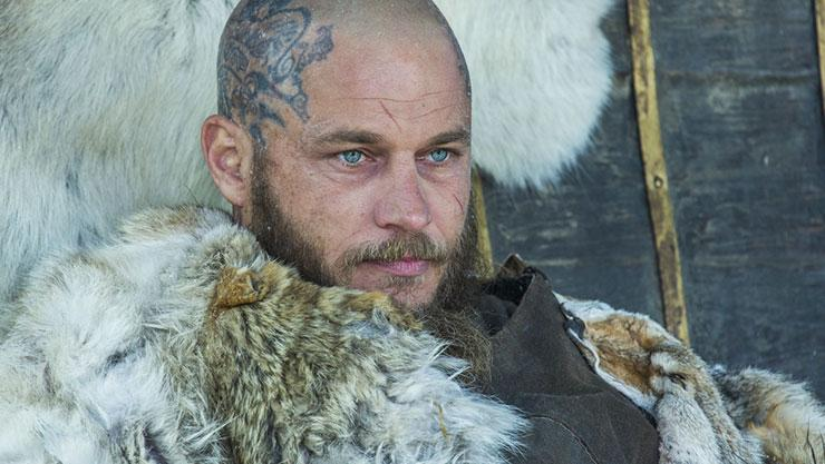 Vikings: Staffel 4 - Part 1 im Check