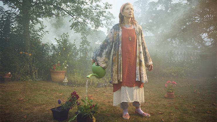 Serie Der Nebel