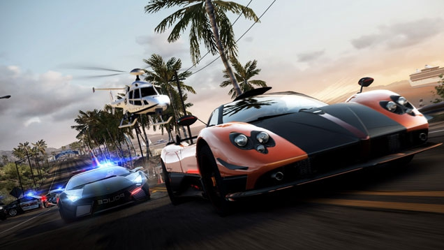 Need for Speed - Hot Pursuit: Zurück zu alter Stärke