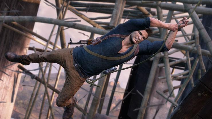 Uncharted 4: Drakes Abgangs-Abenteuer im Test