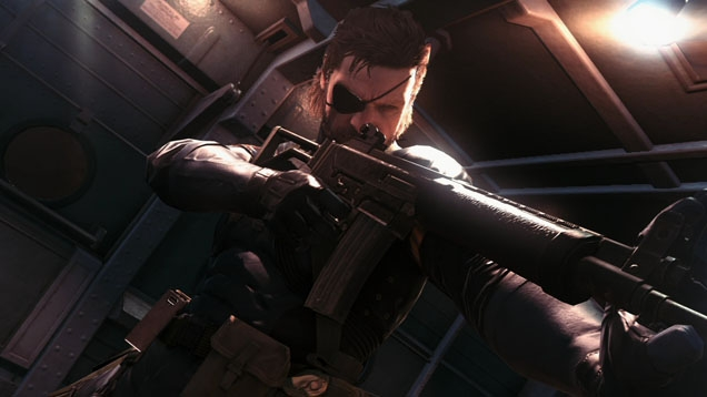 Metal Gear Solid – Ground Zeroes im Test