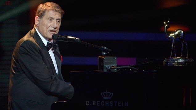 Udo Jürgens Letzter Tv Auftritt Entertainweb Die Seite Für
