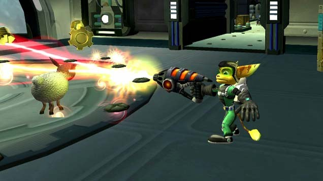 Ratchet and Clank Trilogy: Die PS Vita-Version im Test