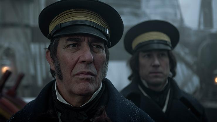 The Terror: Erster Trailer zur Ridley Scott-Serie