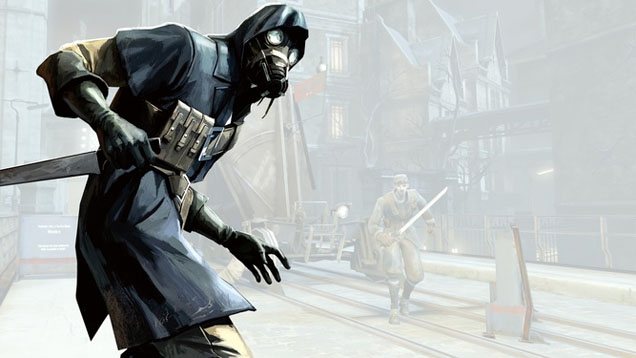 Hands-on: Dishonored - Die Maske des Zorns