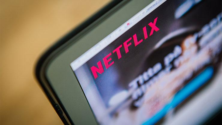 Netflix-Newsletter abbestellen – so geht's