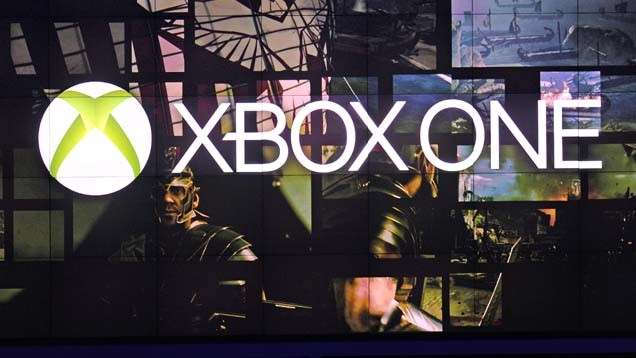 Xbox One-Gamesharing: So funktioniert's