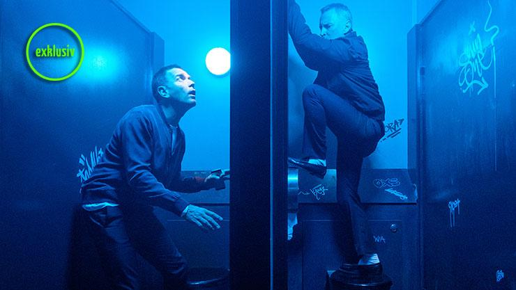 Trainspotting 2: Featurette zum Kinostart