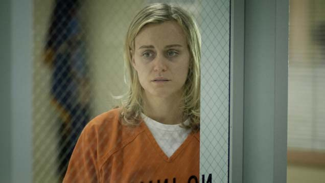 Orange Is The New Black: Clip zum Blu-ray-Release von Staffel 2