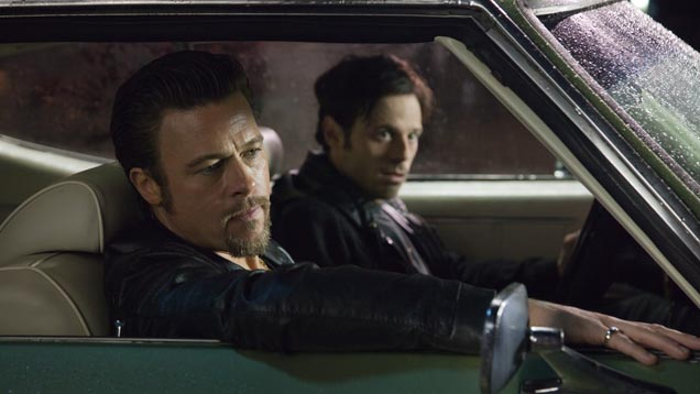 Killing Them Softly: Harte Killer und weiche Gangster