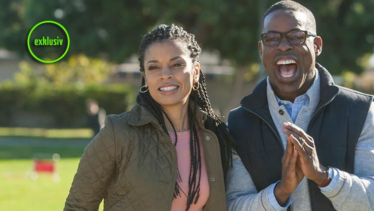 This is Us: Featurette zum DVD-Release