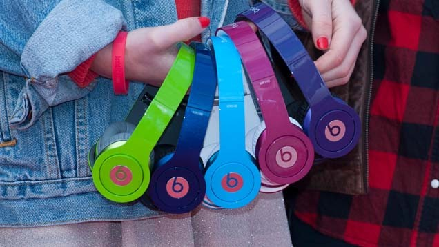 Apple stampft Beats Music ein