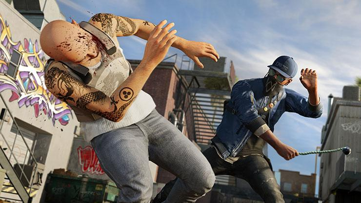 Watch Dogs 2: Die Systemanforderungen