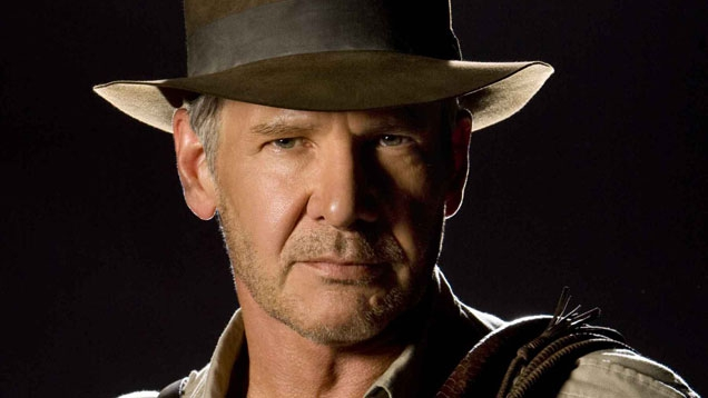 Harrison Ford über Indiana Jones 5