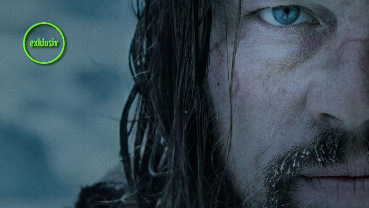 The Revenant: Exklusives Featurette zum Blu-ray-Release