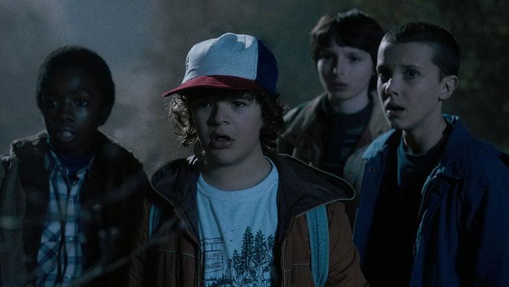Stranger Things: Neue Details zu Staffel 2