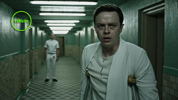 A Cure For Wellness: Exklusives Featurette