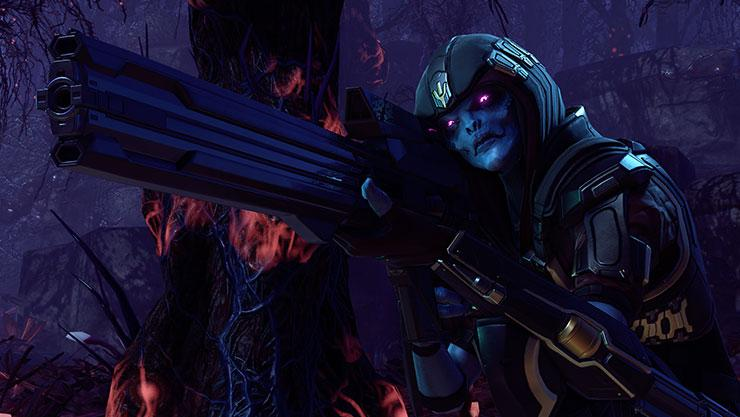 Angezockt: XCOM 2 - War of the Chosen