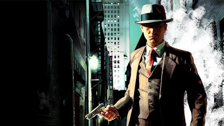 L.A. Noire: Remastered-Version geplant