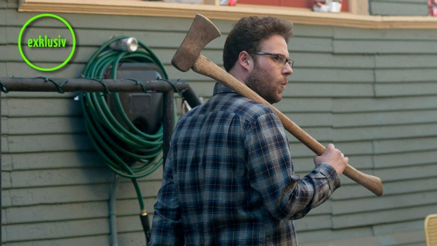 Bad Neighbors: Exklusives Behind-the-Scenes-Video
