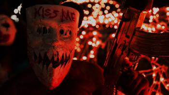 The Purge 3 - Election Year: Der neue deutsche Trailer
