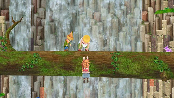 Secret of Mana: Die Systemanforderungen