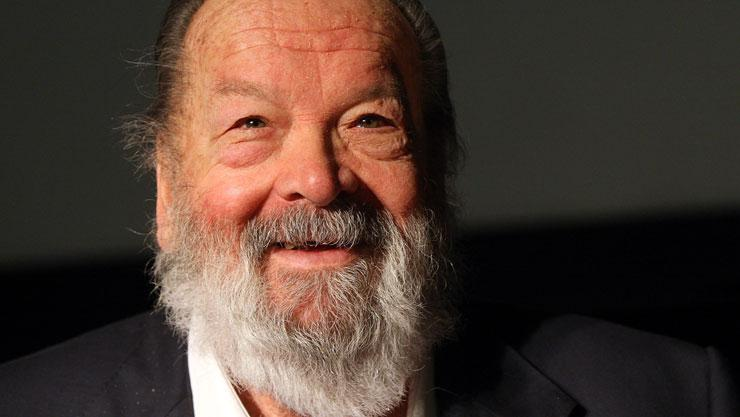 Filmlegende Bud Spencer ist tot