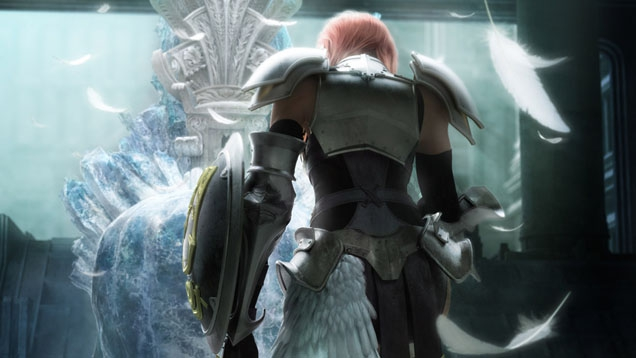 Final Fantasy XIII-2: Neuer Gameplay-Trailer eingetroffen