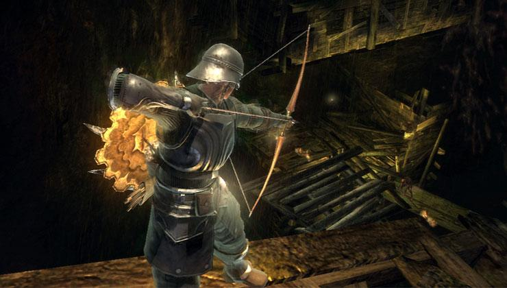 Demon's Souls: Server gehen offline