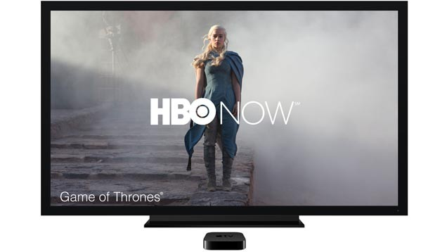 HBO Now: Der neue Streaming-Dienst