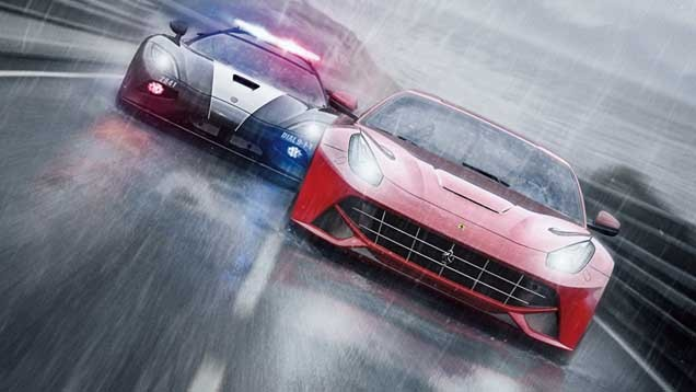 Need for Speed - Rivals im Test
