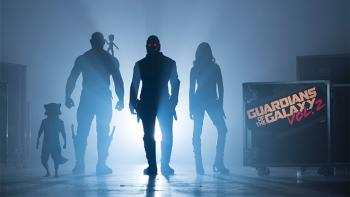 Der neue Trailer zu Guardians of the Galaxy Vol. 2