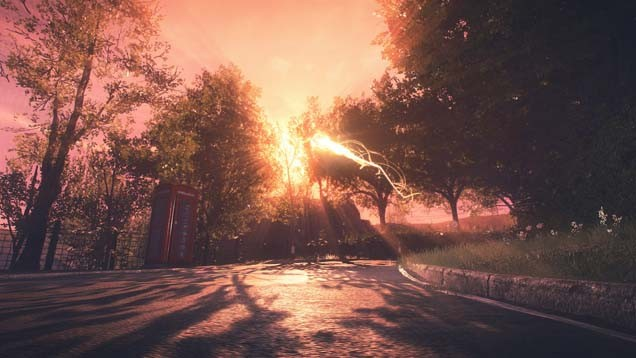 Everybody's Gone to the Rapture: Idyllische Post-Apokalypse