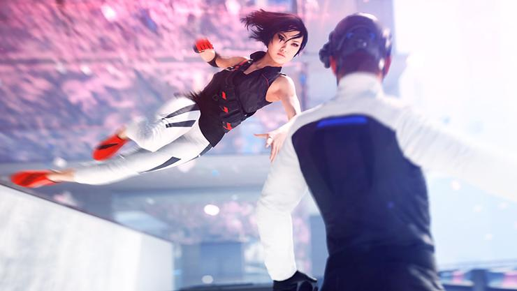 Mirror's Edge - Catalyst im Test