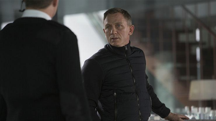 James Bond 25 hat einen Starttermin