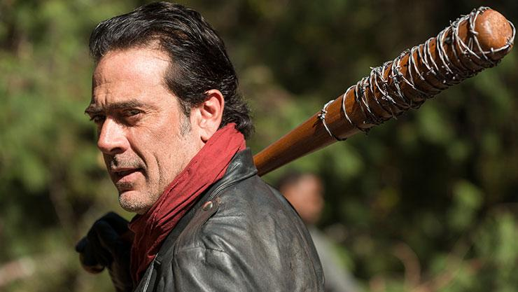 The Walking Dead: Staffel 8 hat einen Starttermin