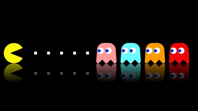Pac-Man beginnt Reality-TV-Show