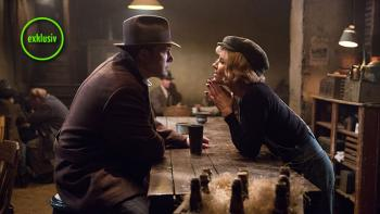 Live By Night: Ben Affleck im exklusiven Clip