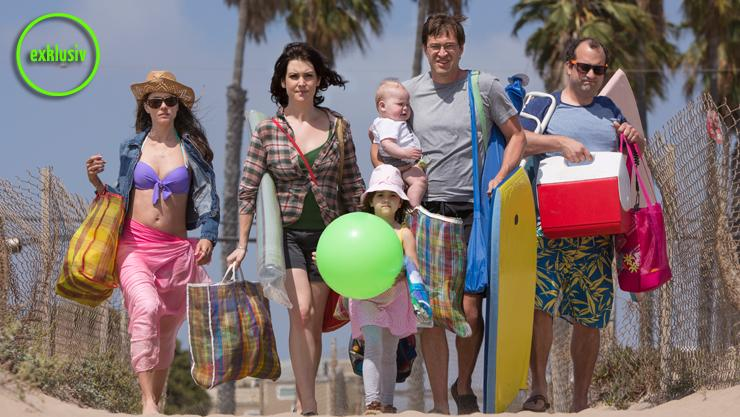 Togetherness: Exklusiver Clip zum Blu-ray-Release