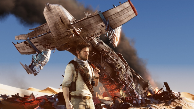 Uncharted 3 – Drake's Deception: So wird's gemacht!