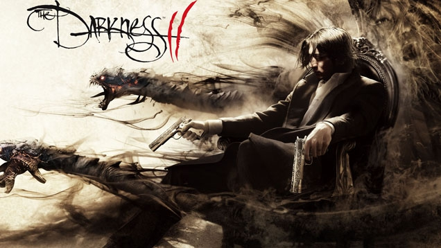 The Darkness II: Der Launch-Trailer
