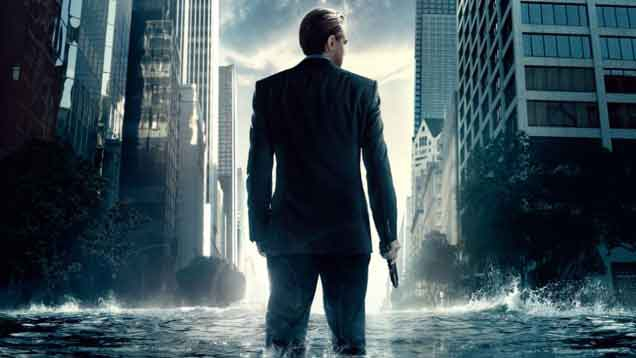 Inception: Beeindruckendes Actionspektakel von Regie-Ass Christopher Nolan