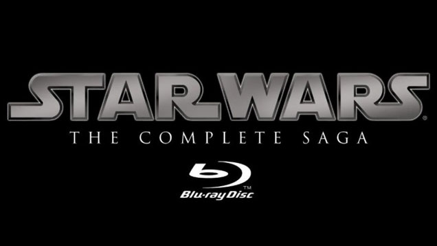 Star Wars: The Complete Saga: Ab September auf Blu-Ray