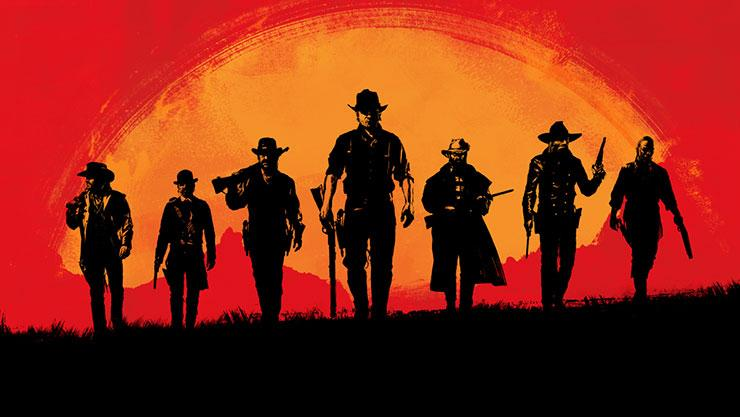 Red Dead Redemption 2: Trailer um 17 Uhr